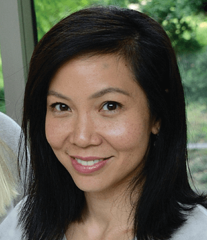 Serena Nik-Zainal, joint winner of the 2019 Dr Josef Steiner Cancer Research Prize.
